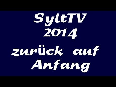 Best Off Sylt TV 2014