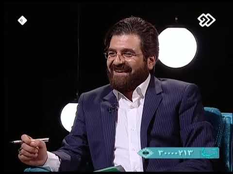 شهاب مرادی- آیینه خانه 59- 1393.06.25