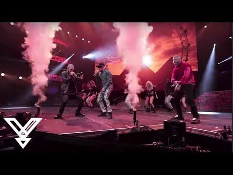 Yandel y Farruko – Plakito (Live) (Choliseo de Puerto Rico 2016) videos