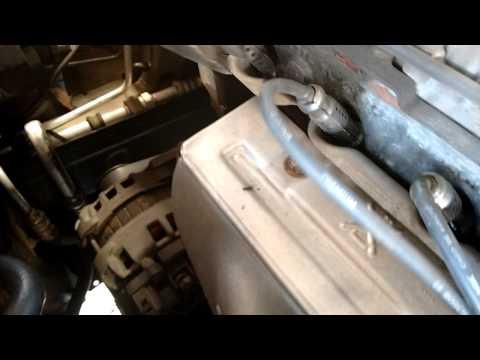 VW gol-carro falhando?pode ser perca de um cilindro.