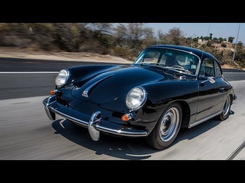 1963 Porsche 356 Carrera 2 - Jay Leno's Garage
