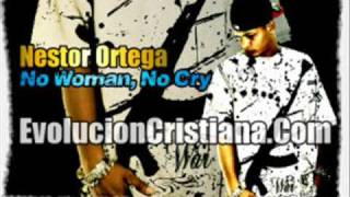 Nestor Ortega - No Woman, No Cry