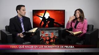 TV En Fuego - #71 Ofelia Méndez - Qué Hacer en los Momentos de Prueba