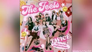 Download lagu TWICE - The Feels「Audio」