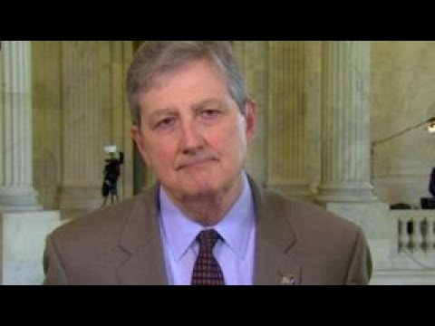 Sen. Kennedy: NATO countries have not paid their fair share
