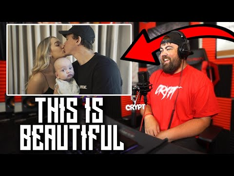 CRYPT REACTS to Logic - DadBod (Official Music Video)