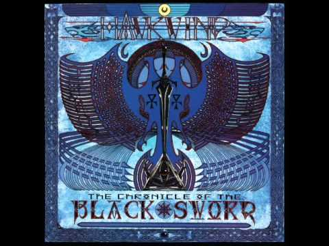 Hawkwind - Elric The Enchanter