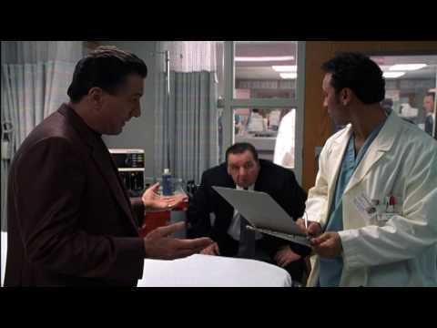 Analyze This-funnies scene