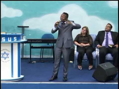 Pastor Samuel Procópio -  O PAI É NOSSO