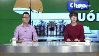 (VTC14)_Nhà thờ tổ của Hoài Linh bị tạm đình chỉ xây dựng