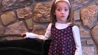 Download Lagu Brynn C (Age 4) - Hysterical rendition of Sugarland's STAY Gratis STAFABAND