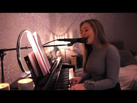 Download Lagu  Lewis Capaldi - Someone You Loved - Connie Talbot Cover Mp3 Free