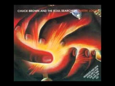Chuck Brown And The Soul Searchers- Never Gonna Give You Up - (Danny Whitfield Mix)