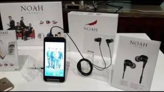 NOAH-Tetap Berdiri Noah Sound