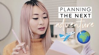 How to Plan Travel Like a Pro | Booking Flights, Stay, Budgeting