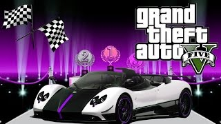 GTA 5 - NEW OSIRIS VS ZENTORNO VS ADDER VS ENTITY XF