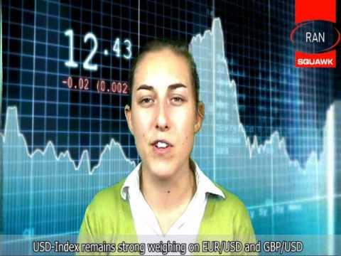 RANsquawk US Afternoon Briefing - Stocks, Bonds, FX -- 30/08/11