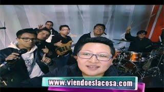 Alex Rivas Y Su Agrupaci?n Inc?gnito YO TRISTE Y TU (en La Revista)