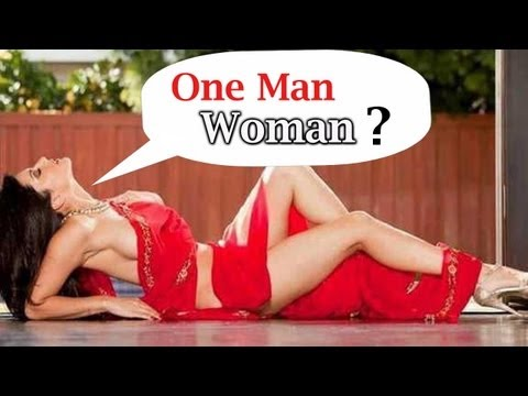 Hot & Sexy Sunny Leone Says sex Only With Her Husband video