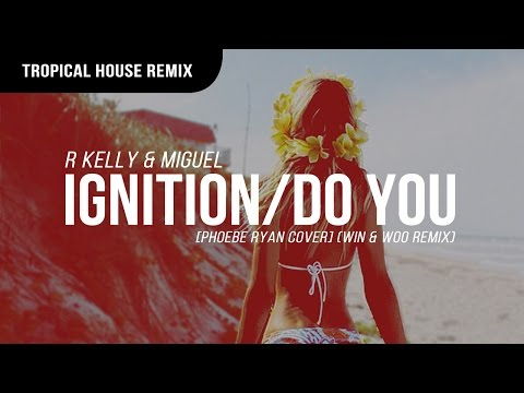 Phoebe Ryan - Ignition Do You