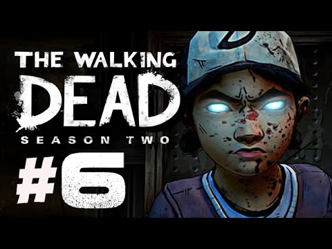 Tbfp The Walking Dead Season 2 (part 6) video