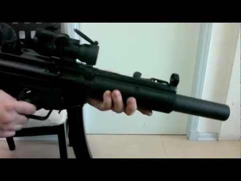 VFC MP5SD3 test