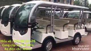 Bảng giá xe ô tô điện du lịch tại việt nam 0938822678