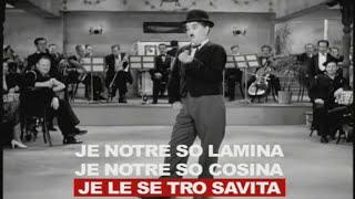 MODERN TIMES - Canción con subtítulos.avi