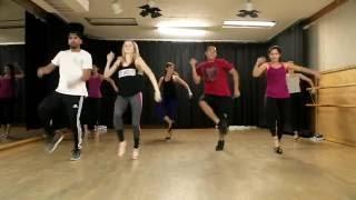 High Heels Te Nache | Ki & Ka | Haseen Dance Company