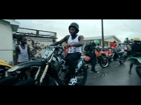 Meek Mill - Bike Life (Barbados)