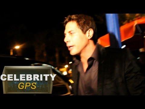 Joe Francis sentenced to jail time - Hollywood.TV
