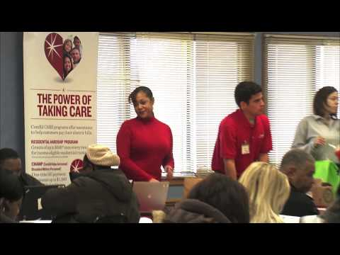 ComEd CARE - The Power of Caring