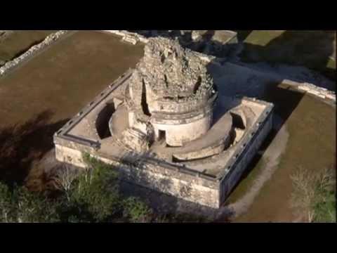 Ancient Maya — Tools of Astronomy