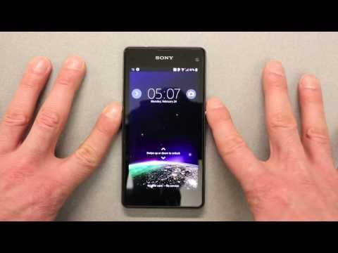 Sony Xperia Z1 Compact Honest Review