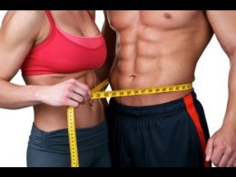 Lose Weight NOW! The Best Way To Burn Calories.