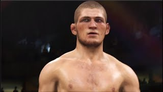 8 MAN LEGENDARY AI TOURNAMENT - EA SPORTS UFC 3