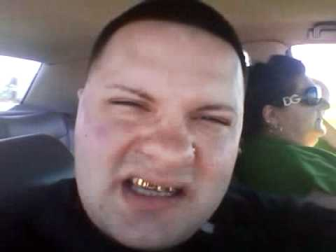 Whiteboy With Real Gold Teeth Video 1st Day 3gp Youtube
