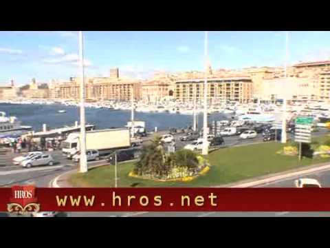 Hotel review of Alize, Marseille, France.