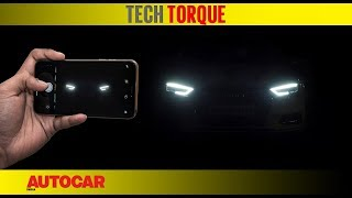 Tech Torque : Episode 1- Audi A3 & Smart Phones | Special Feature | Autocar India
