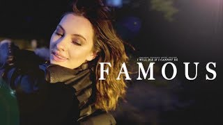 I WILL DIE IF I CANNOT BE FAMOUS (Official Trailer)