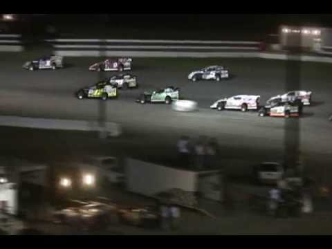 Devils Bowl - USMTS Modifieds - Feature - June 25, 2013