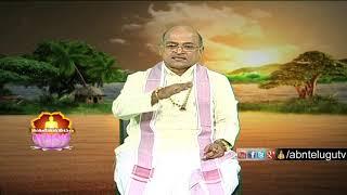 Garikapati Narasimha Rao About Illegal affairs | Nava jeevana Vedam