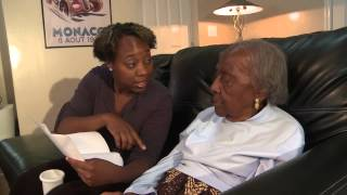 Caregiver Training Part IV: Refusal to Take Medication | UCLA Alzheimer