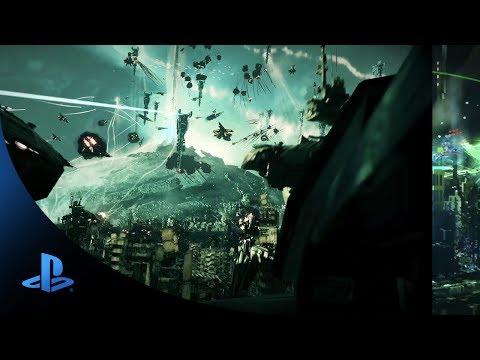 Killzone Shadow Fall - Launch Trailer | PS4