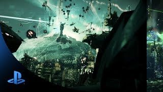 Killzone Shadow Fall - Launch Trailer | PS4