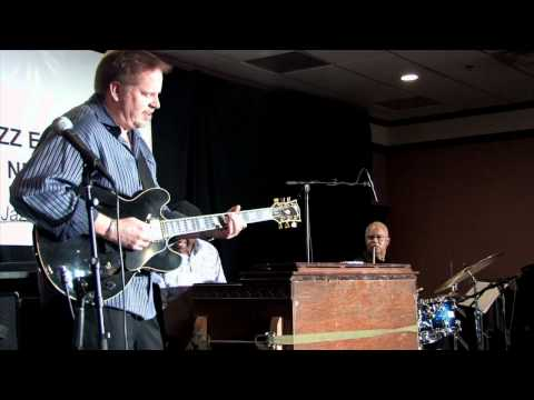 Dave Stryker Organ Trio featuring Bobby Floyd: Who Can I Turn To
