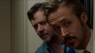 THE NICE GUYS - In theaters May 20, 2016 - Плейлист