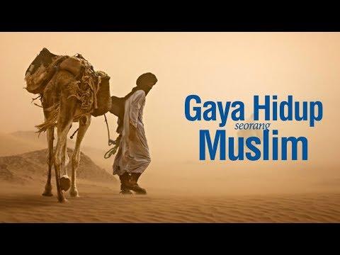 Ceramah Singkat: Gaya Hidup Seorang Muslim - Ustadz Ahmad Zainuddin Al-Banjary
