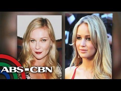Hollywood stars blast nude photos scandal