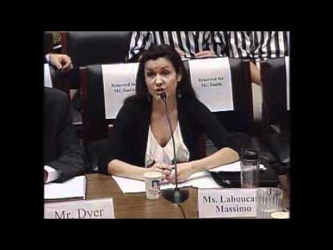 March 20, 2012 - Energy & Power Subcommittee Hearing on Canadian Oil Sands